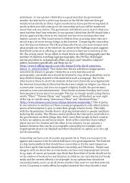 conclusion internet censorship essay internet censorship essay example for studymoose com