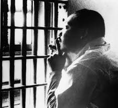 Birmingham Jail 50 Years Later Thinking Out Loud