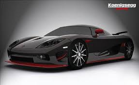 2007 Koenigsegg CCXR Special Edition Review - Top Speed