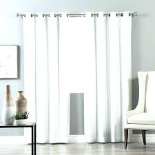 white grommet curtains how to make grommet curtains solid blackout thermal grommet curtain panels grommet curtain