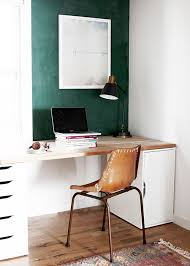 cozy contemporary home office. a cozy modern schoolhouse office that doubles as play area contemporary home o