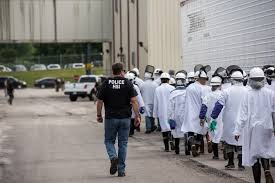 Than Raid More On 100 Arrests Workers Ice Massillon In Meat Supplier qxERUwBC