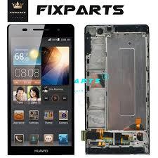 Original LCD for Huawei Ascend P6 P7 P8 ...