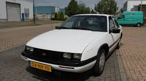 All Chevy chevy corsica : Chevrolet Corsica 2.2 LT Standard - YouTube