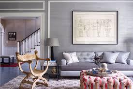 living room wallpaper ideas for a