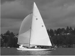 extensively red she s now an exhibit at the center for wooden boats free ship plans