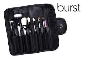 makeup brushes south africa johannesburg gauteng 7 piece brush kit travel size