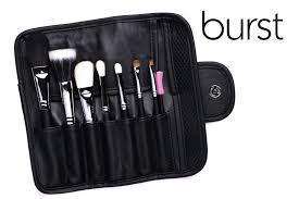 makeup brushes south africa johannesburg gauteng 7 piece brush kit travel size