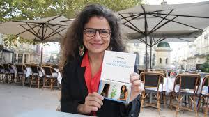 Originaire de Famars, elle sort un livre qui casse les clichés sur l'hypnose