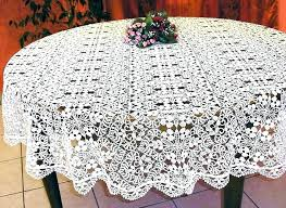 round tablecloths table cloth round tablecloth better homes and gardens tablecloth black and white tablecloth