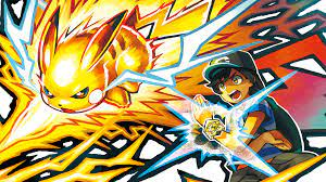 Pokemon Sun And Moon Characters Age