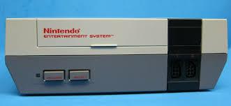 Nes Blinking Light Win Ebay Nintendo Entertainment System Action Set Console Gray