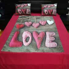 Sheet Online Buy 3d Double Bed Sheets Online India