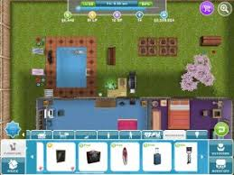 Free Items and Objects - The Sims FreePlay
