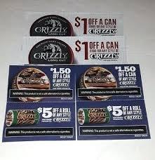 Grizzly Tobacco Alyssabates Website