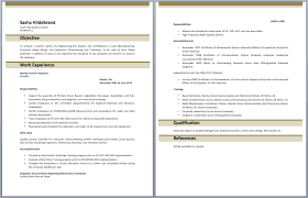 quality control resume resume badak . qc inspector resume
