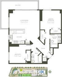 luxury apartment floor plans 3 bedroom. Modren Bedroom MAMMA MIA 3 Bedroom  2 Bath And Luxury Apartment Floor Plans