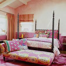 bohemian style furniture. Appealing Bohemian Style Furniture Decor For Your Interior Ideas: Dazzling Wood Bed Frame