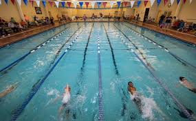 Indoor Swimming Pool Fitness Center in Morristown TN
