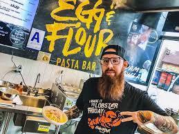 Quarantine Kitchen: Cooking with Chef Adam Pawlak of Egg & Flour