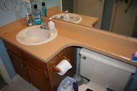 Diy Bathroom Reno Brilliant Before And After Diy Bathroom Renovation Ideas Also Diy