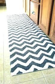 memory foam bath runners runner extra black mat contour rug col