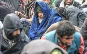 تاکید فرمانده انتظامی بر نگهداری معتادان متجاهر در زندان | خبرگزاری صدا و  سیما