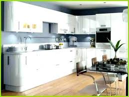 modern white gloss kitchen cabinets painting high paint for doors review painti