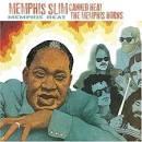 Memphis Heat [Bonus Tracks]