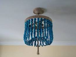 turquoise beaded chandelier blue beaded chandelier s w t turquoise in most popular turquoise beads six light chandeliers