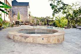 shotcrete concrete inground swimming pool builder contractore hot tub spa aquacrete