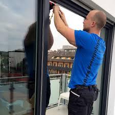 549m² Spiegelfolie Fensterfolie Spiegel Folie Fenster Glas