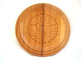 wooden wall medallion decorative medallions