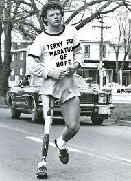 Image result for terry fox walk 2019
