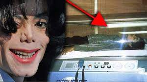 أسرار غريبة ستسمعها لأول مرة في حياتك عن مايكل جاكسون - YouTube