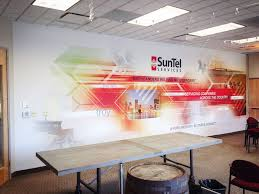 wall murals for office. Perfect For Establishing Your Identity Wall Murals Office P