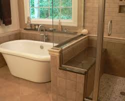 remodeling bathtub to shower. 24 incredible master bathroom designs - page 5 of remodeling bathtub to shower