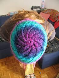 Noro Yarn Kureyon Spiral Hat Pattern Upseseka25s Soup