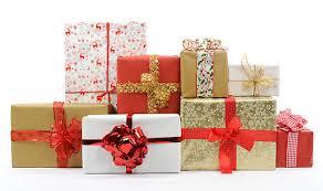 Christmas Candy Box  Gifts £15  £30 Christmas Gifts  Lush Christmas Gifts