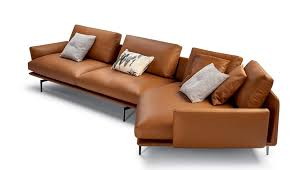 the best italian leather sofa brands
