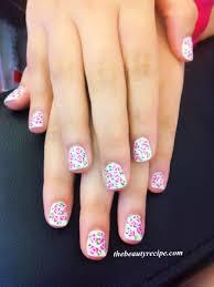 More Nail Art Ideas @ Beauty Recipe - Award Winning Beauty Blogger ...