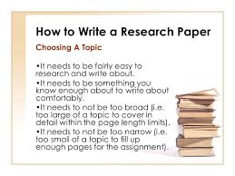 how to write a research paper ppt video online  how to write a research paper