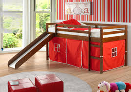 Diy Kids Bed Tent Bunk Bed With Slide Diy Cheap Twin Beds Kids Twin Beds Adult Bunk