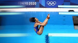 Top olympic divers at tokyo 2020. A Fakjlla Oqxm