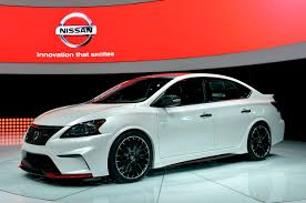 new car release date2015 Nissan Sentra Nismo Specs and Release Date  Future Cars Models