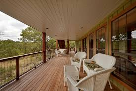 Wood Composite Or PVC A Guide To Choosing Deck Materials - Exterior decking materials