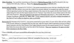 Jury Duty In Buncombe County Nc 10 Things You Want To Know