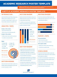 40 Eye Catching Research Poster Templates Scientific