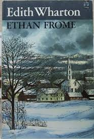 ethan frome summary review schoolworkhelper ethan frome is a story of ill fated love set during the winter in the rural new england town of starkfield