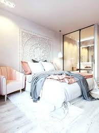 All White Bedroom Decorating Ideas New Design Inspiration